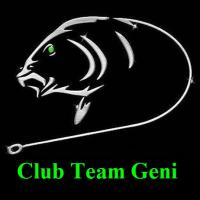 Logo team geni
